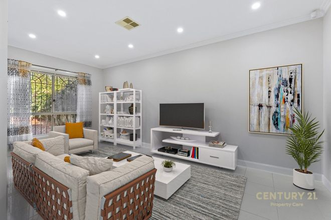 Picture of 11 Parc Guell Drive, CAMPBELLTOWN NSW 2560