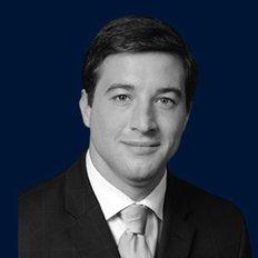 Grant Giordano, Sales representative
