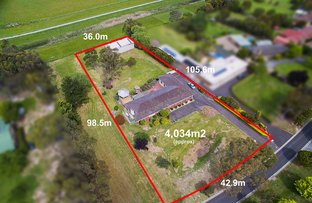 Picture of 24 Halcyon Way, Narre Warren South VIC 3805