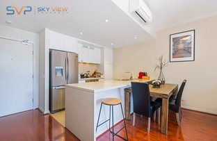 Picture of 504/1 Footbridge Boulevard, Wentworth Point NSW 2127
