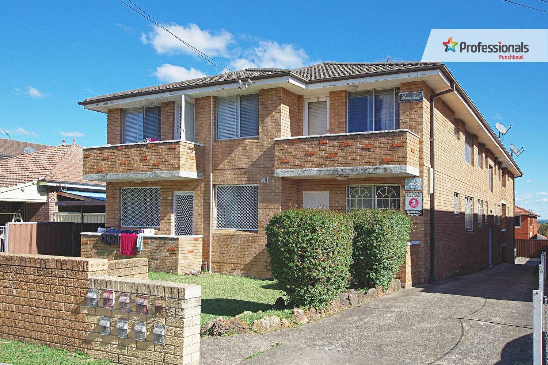 5/41 MATTHEWS Street, Punchbowl NSW 2196, Image 0