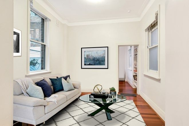 Picture of 12/11 Stanley Street, DARLINGHURST NSW 2010