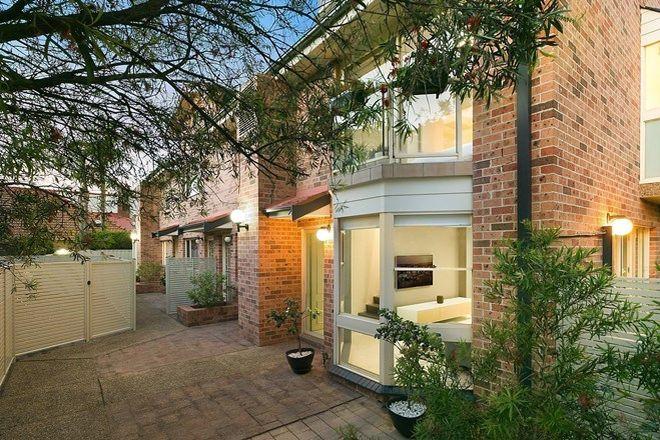 Picture of 12/19 Sinclair Street, WOLLSTONECRAFT NSW 2065