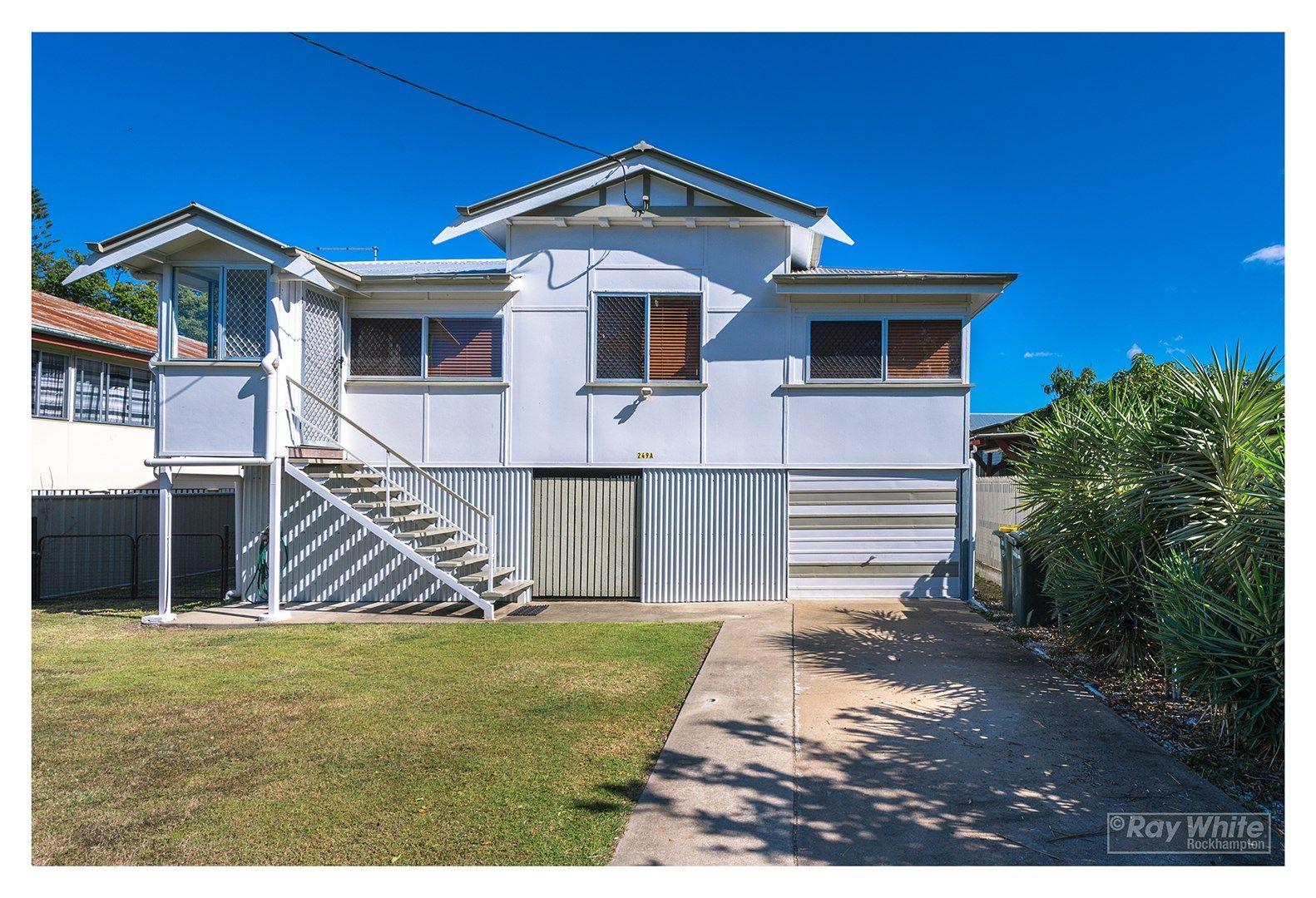 249A Moore Street, Berserker QLD 4701, Image 0