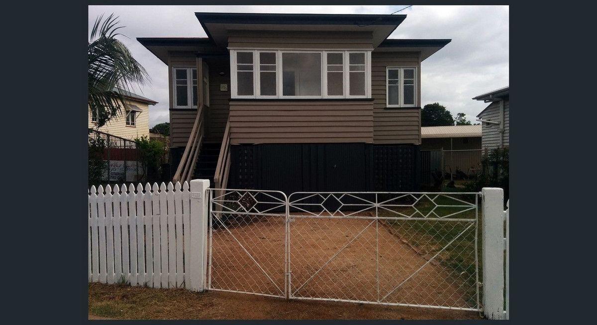 148 Jellicoe Street, North Toowoomba QLD 4350, Image 0