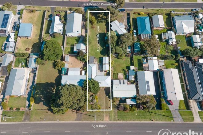 Picture of 487 Agar Road, CORONET BAY VIC 3984