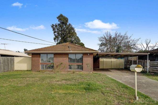 Picture of 22 Clitheroe Drive, WYNDHAM VALE VIC 3024