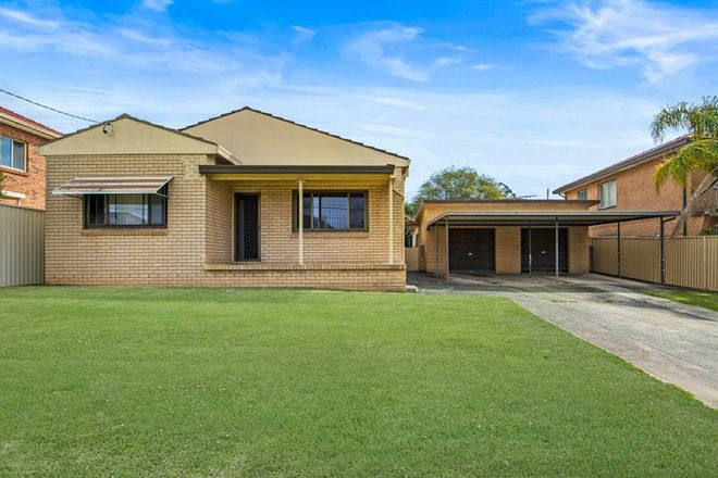 Picture of 118 William Street, CONDELL PARK NSW 2200