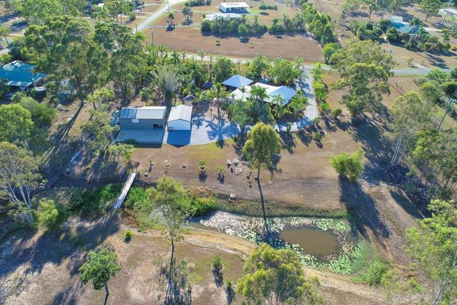 Picture of 105 Blain Lane, BEECHER QLD 4680