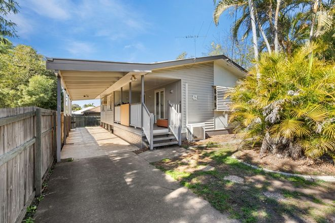 Picture of 42A Bourke Street, BRASSALL QLD 4305