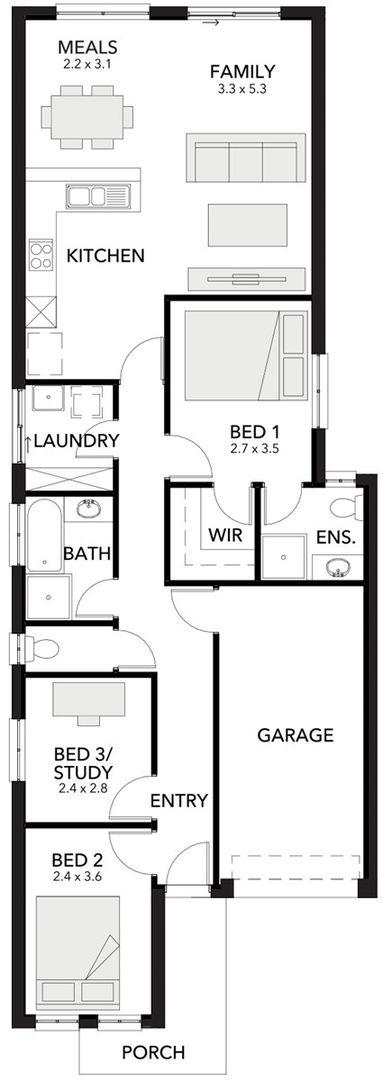 Lot 301 Cotterdale Avenue, Mount Barker SA 5251, Image 1