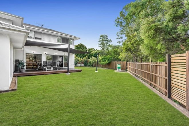 Picture of 28 Watervale Parade, WAKERLEY QLD 4154