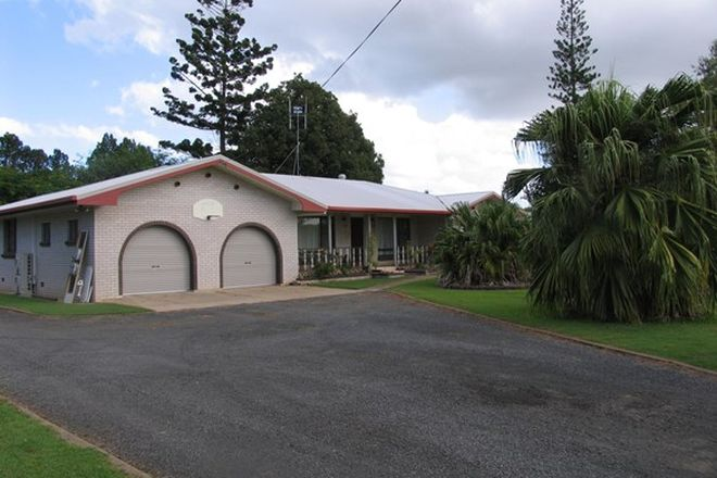 Picture of 44 Langbeckers Road, THABEBAN QLD 4670