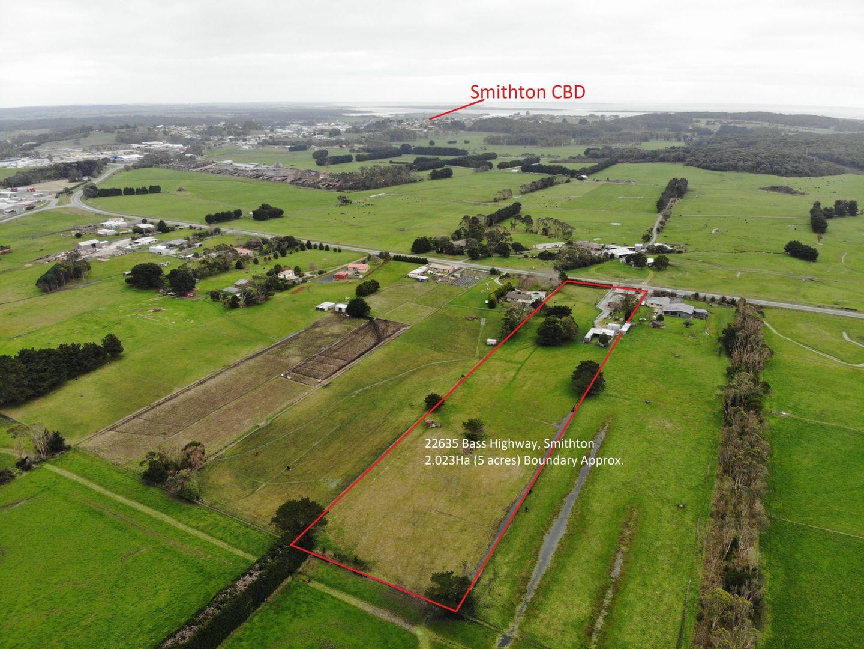 22635 Bass Highway, Smithton TAS 7330, Image 1
