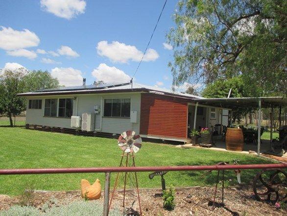 8465 CARNARVON HIGHWAY, Injune QLD 4454, Image 0