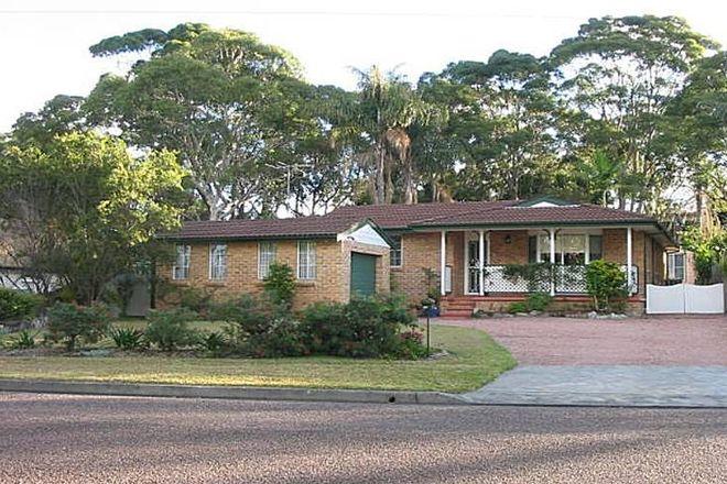 Picture of 168 Sunrise Avenue, HALEKULANI NSW 2262