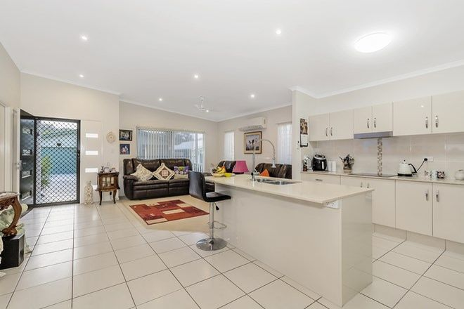 Picture of 106/40 Riverbrooke Drive, UPPER COOMERA QLD 4209