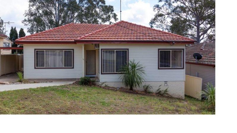 36 Austin Avenue, Campbelltown NSW 2560, Image 0