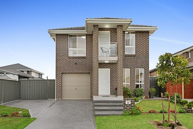 Picture of 45 Spitzer Street, GREGORY HILLS NSW 2557