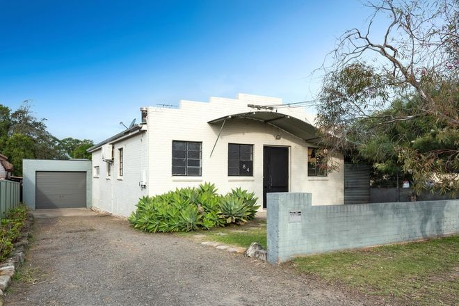 Picture of 84 Crammond Boulevard, CARINGBAH NSW 2229