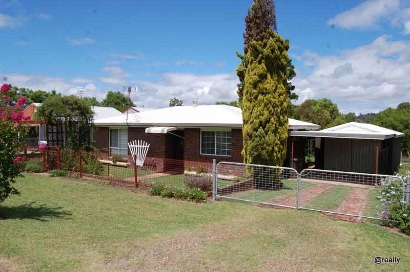 2 Corbett Street, Nanango QLD 4615, Image 0