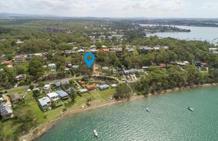 Picture of 65 BEACH ROAD, Wangi Wangi NSW 2267