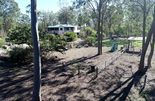 Picture of 1449 Atkinson Dam Rd, Churchable QLD 4311
