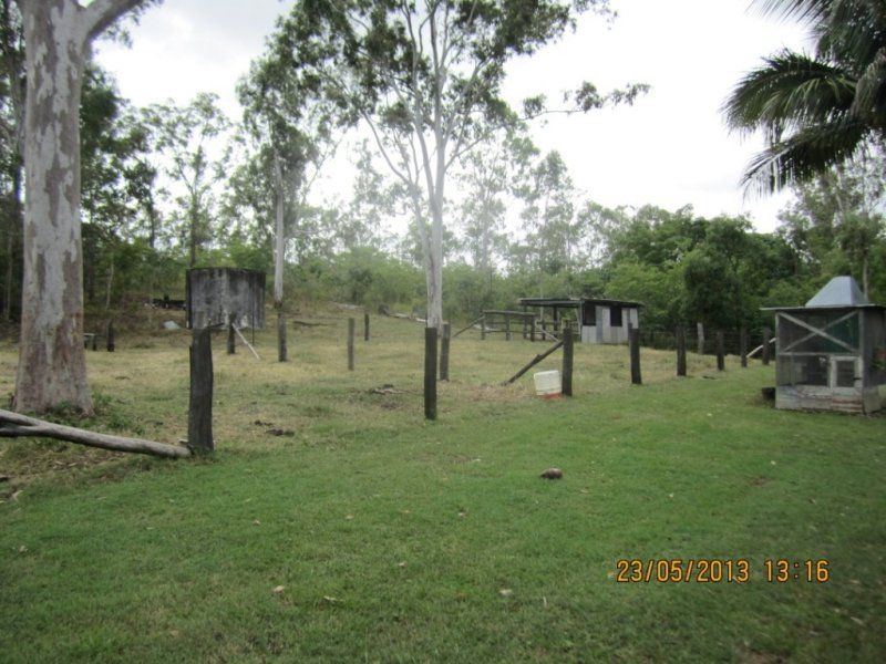 345 Midge Point Road, Bloomsbury QLD 4799, Image 1