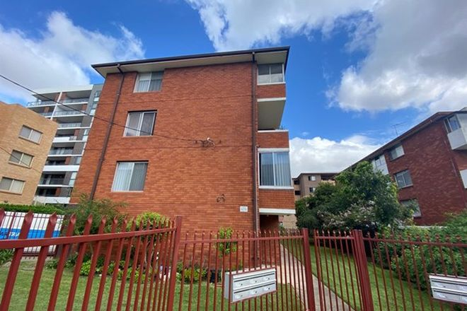 Picture of 21A Bathurst  Street, LIVERPOOL NSW 2170