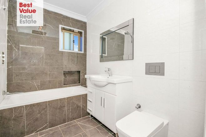 Picture of 1 Basilisk Place, WHALAN NSW 2770