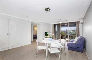 Picture of 1/15 Clarence Road, Indooroopilly QLD 4068