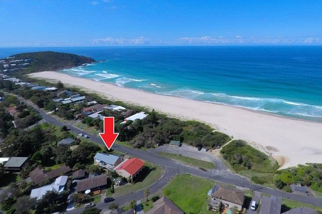 Picture of 79 Newman Avenue, BLUEYS BEACH NSW 2428