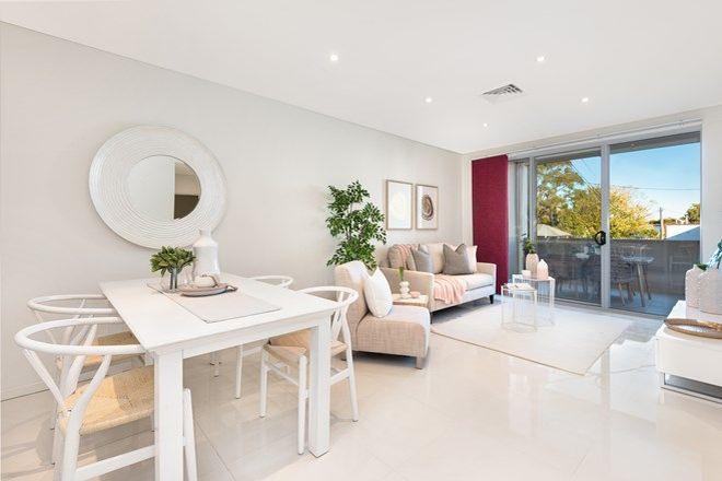 Picture of 13/56 Frenchs Road, WILLOUGHBY NSW 2068