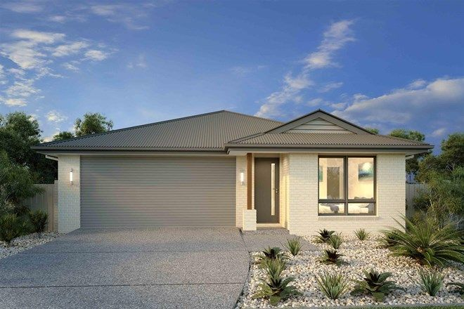 Picture of Lot 852 Beartooth Drive (Winterfield) (416 sqm), DELACOMBE VIC 3356