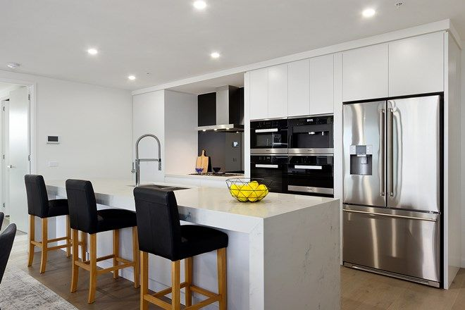 Picture of 202 Doncaster Road, DONCASTER VIC 3108