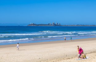 Picture of 9/27 Sixth Avenue, Maroochydore QLD 4558