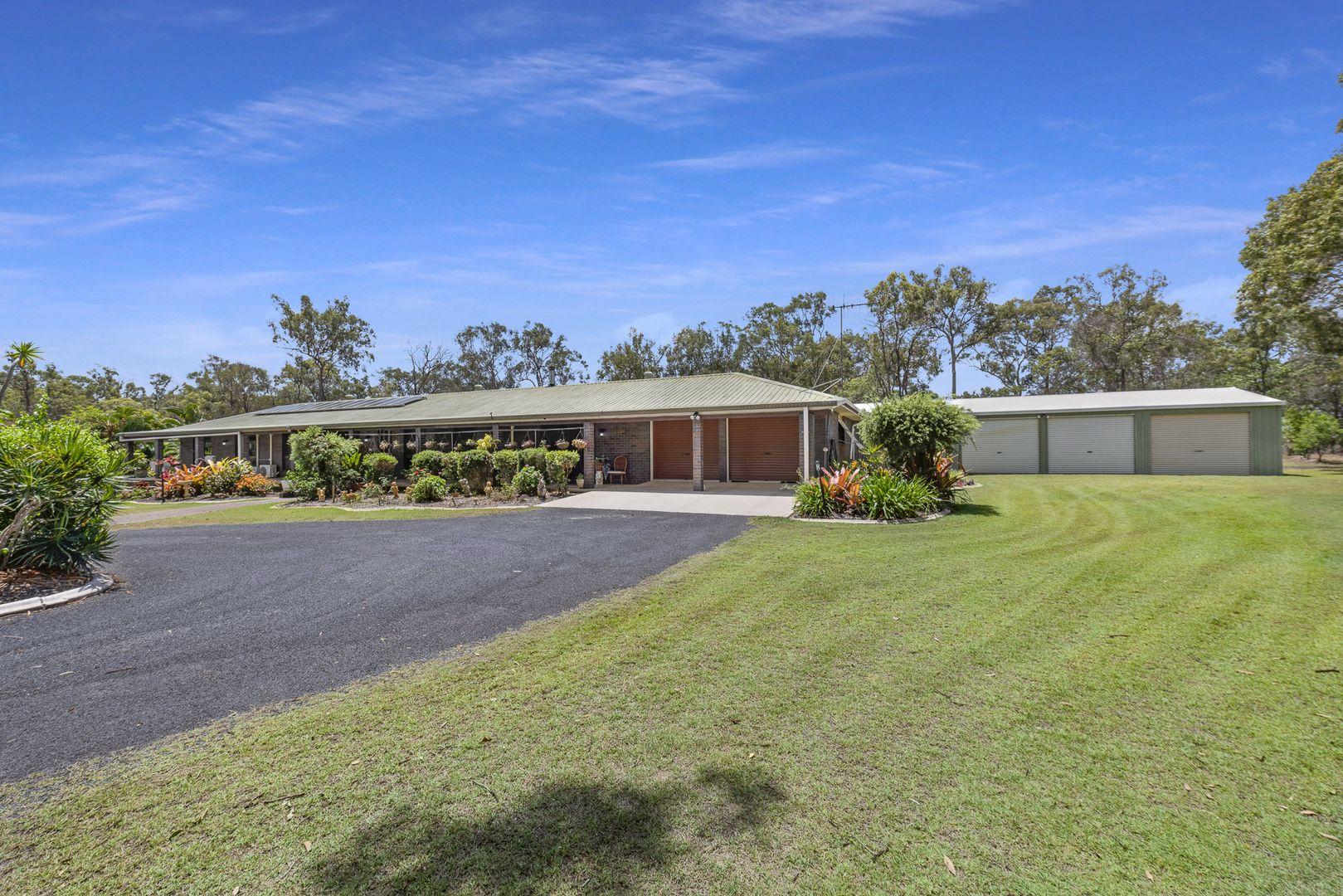 12 Evergreen Drive, Branyan QLD 4670, Image 0