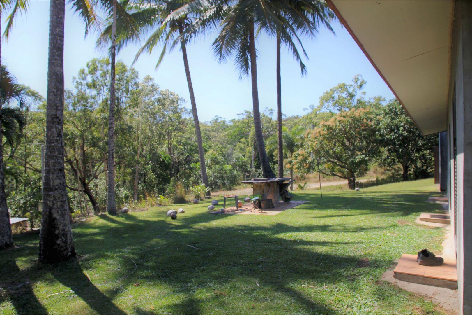 22 Cedar Road, Rossville QLD 4895, Image 2