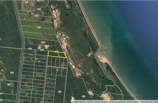 Picture of 398 RILEY ROAD, Cape Cleveland QLD 4810