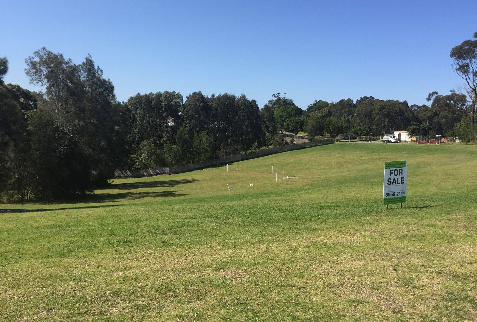 Lot 1402 Seascape Drive, Red Head NSW 2430, Image 2