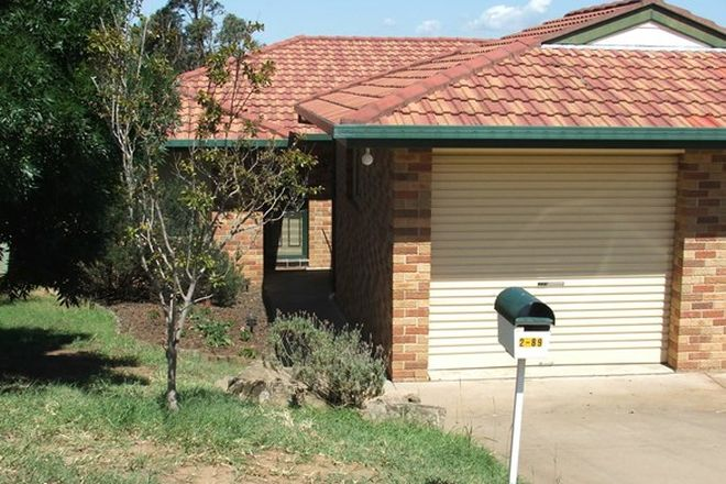 Picture of 2/89 Acacia Drive, MUSWELLBROOK NSW 2333