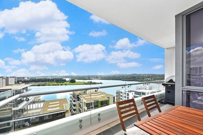 Picture of 1408/87 Shoreline Drive, RHODES NSW 2138