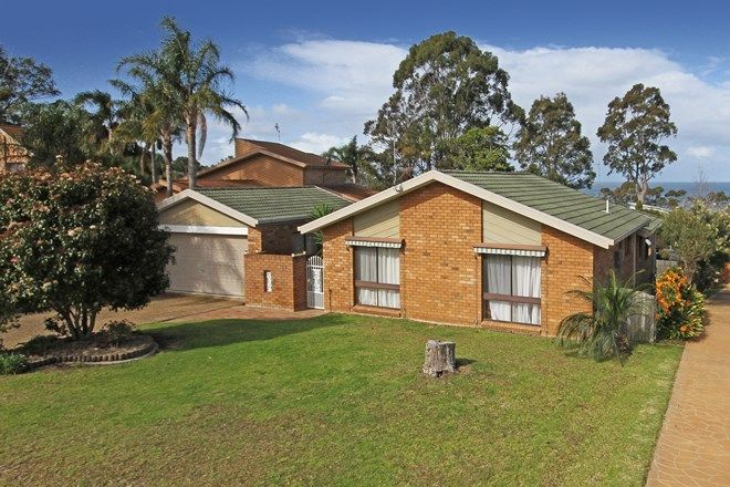 Picture of 13 Wills Crescent, DENHAMS BEACH NSW 2536