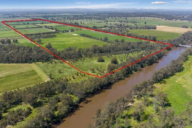Picture of 298 Mitchellstown Road, TABILK VIC 3607