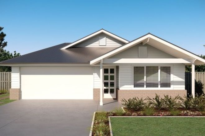Picture of Lot 3209 Kavanagh Street, GOULBURN NSW 2580