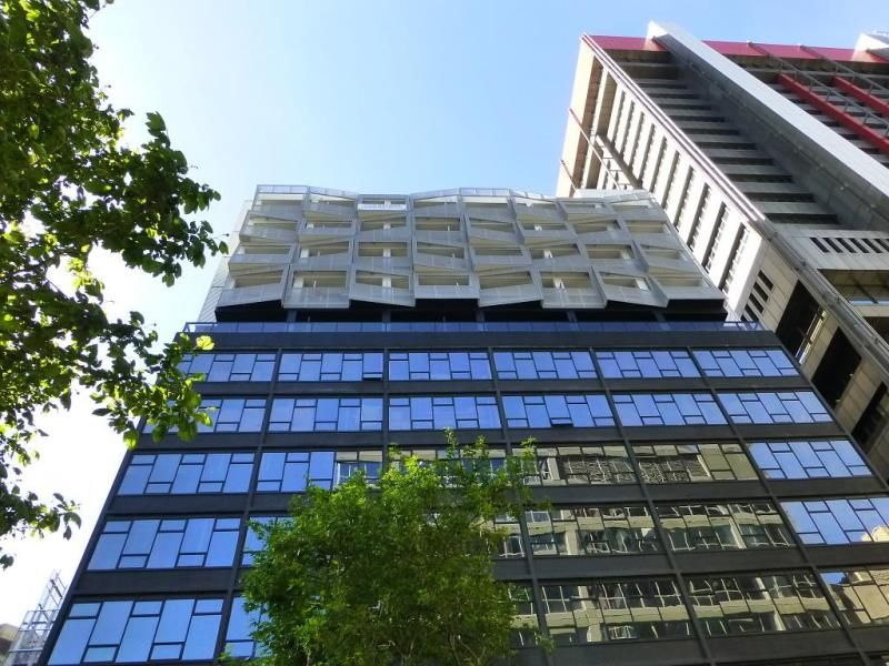 1107/601 Little Collins Street, Melbourne VIC 3000, Image 0