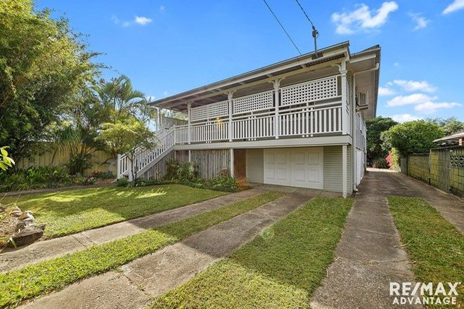 Picture of 6 Duval Street, WYNNUM WEST QLD 4178