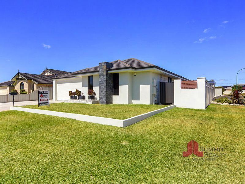 61 Azurite Drive, Australind WA 6233, Image 1