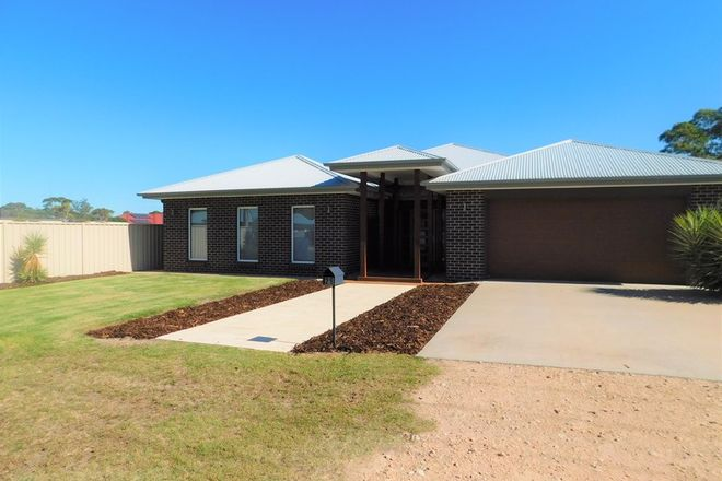 Picture of 29 Smith Street, KEITH SA 5267