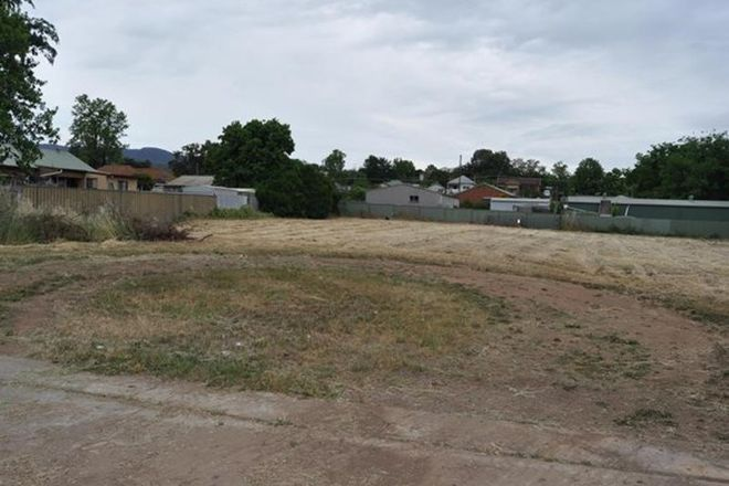 Picture of Lot 9 Fitzroy Street, TUMUT NSW 2720